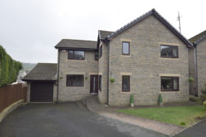 12 Thanet Lee Close, Cliviger