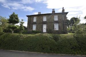 """""""Reedley Farm"""" 40 Reedley Road, Burnley"""